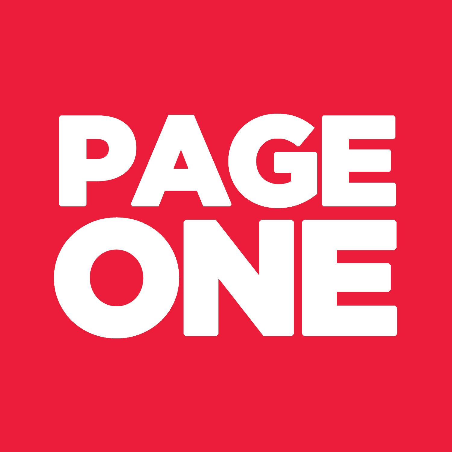 PAGEONE Media & Communications, Inc.