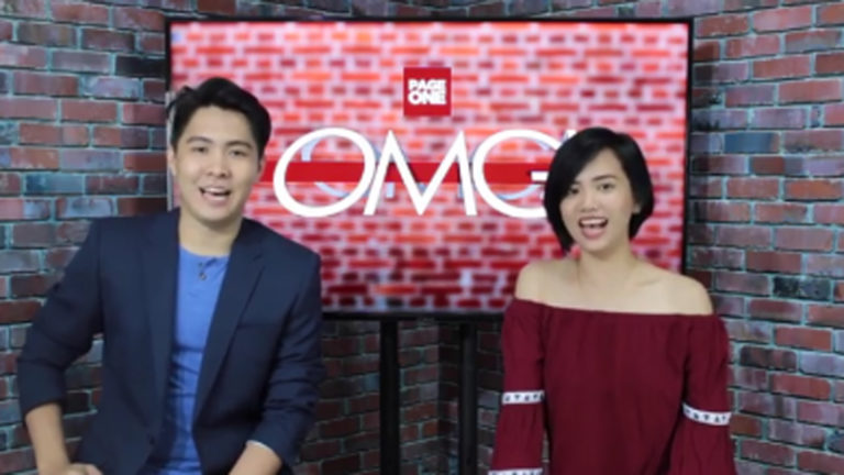 OMG! Celebrating Filipino Culture Through Facebook Live Shows